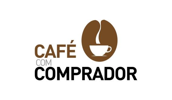 Cafe com comprador