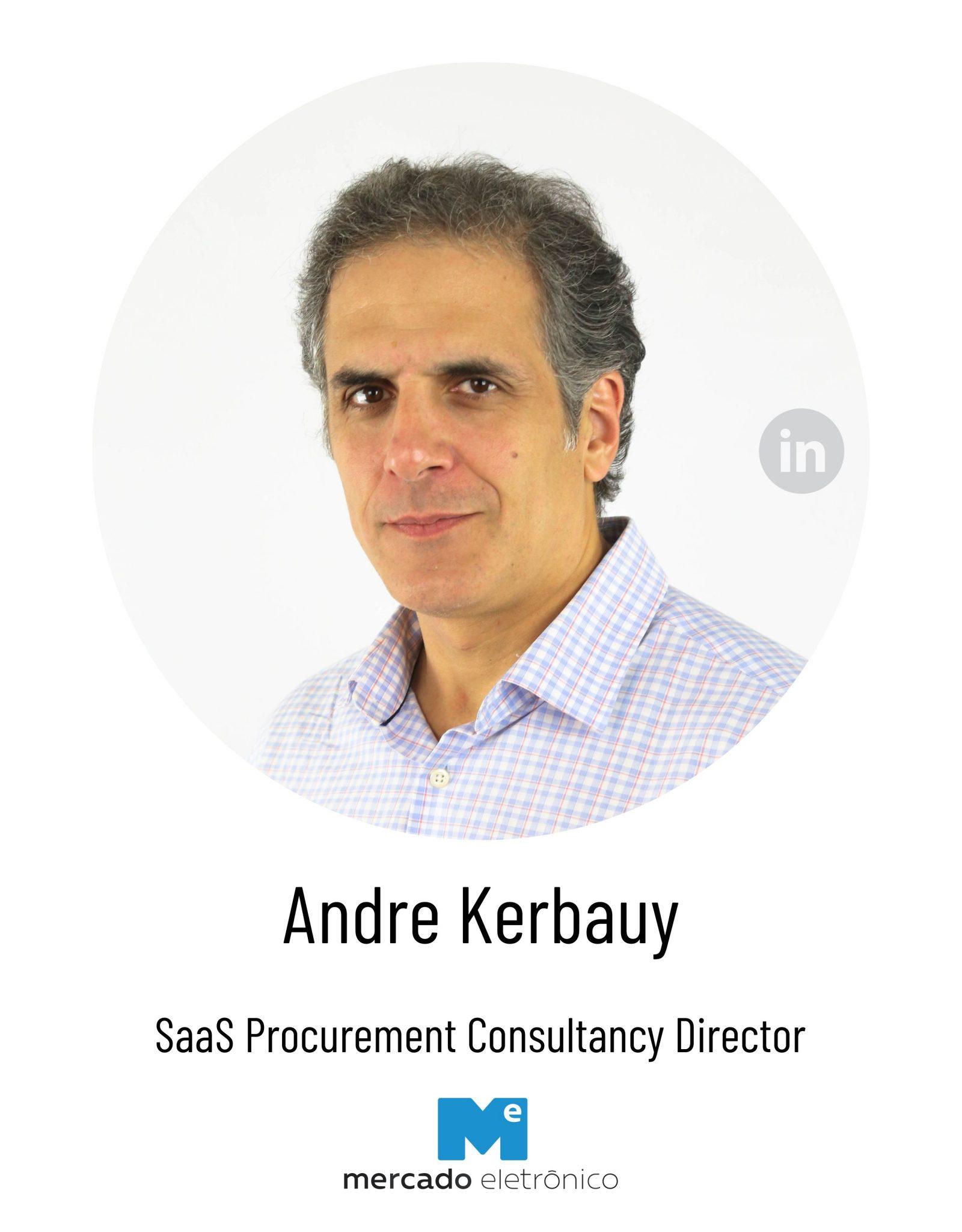 Andre Kerbauy